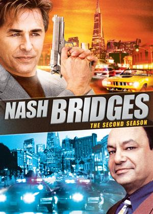Rent Nash Bridges: Series 2 Online DVD Rental
