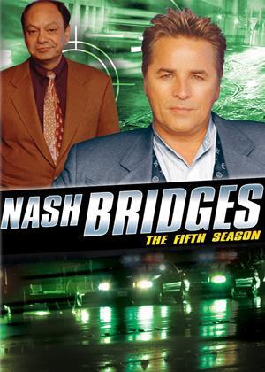 Rent Nash Bridges: Series 5 Online DVD Rental
