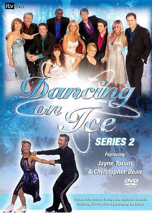 Rent Dancing on Ice: Series 2 Online DVD Rental