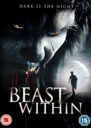 Rent Beast Within (aka Uncaged) Online DVD & Blu-ray Rental