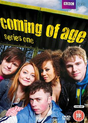 Rent Coming of Age: Series 1 Online DVD Rental