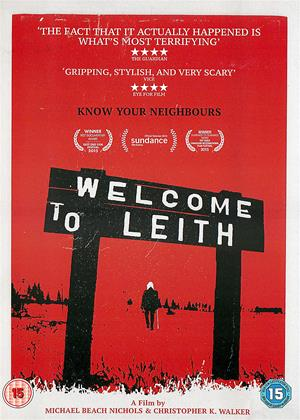 Rent Welcome to Leith Online DVD Rental