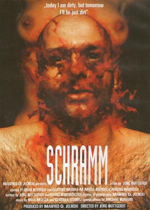 Rent Schramm (aka Schramm: Into the Mind of a Serial Killer) Online DVD Rental