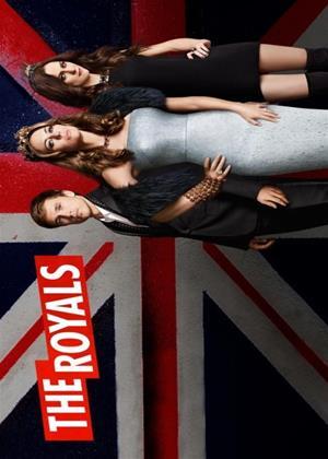 Rent The Royals: Series 3 Online DVD Rental