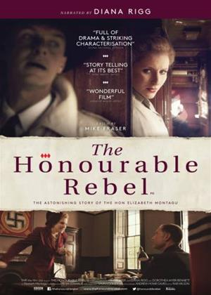 Rent The Honourable Rebel Online DVD & Blu-ray Rental