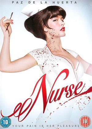 Rent Nurse (aka Nurse 3D) Online DVD Rental