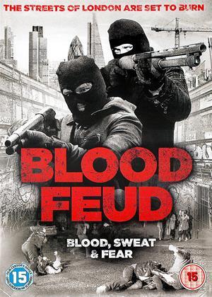 Rent Blood Feud (aka Fear No Evil) Online DVD & Blu-ray Rental