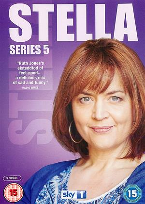 Rent Stella: Series 5 Online DVD Rental