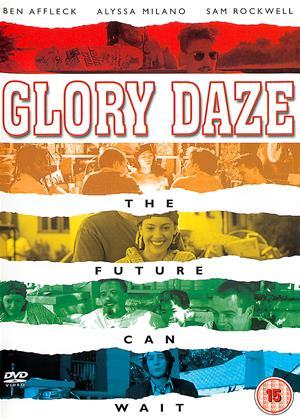 Rent Glory Daze Online DVD Rental