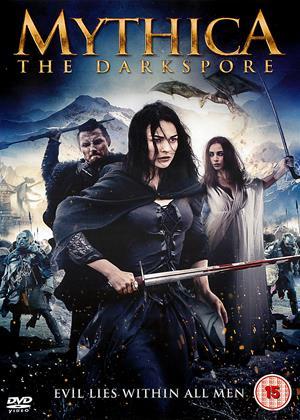 Rent Mythica: The Darkspore Online DVD & Blu-ray Rental