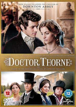 Rent Doctor Thorne Online DVD Rental