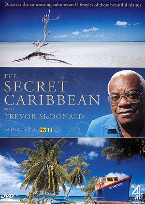 Rent The Secret Caribbean with Trevor McDonald Online DVD & Blu-ray Rental