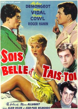 Rent Be Beautiful But Shut Up (aka Sois belle et tais-toi) Online DVD & Blu-ray Rental