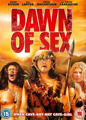 Rent Dawn of Sex (aka Homo Erectus) Online DVD & Blu-ray Rental