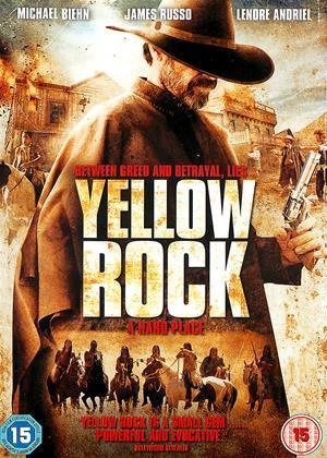 Rent Yellow Rock Online DVD Rental