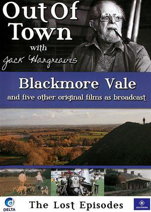 Rent Out of Town: The Lost Episodes: Blackmore Vale Online DVD Rental