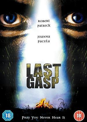 Rent Last Gasp Online DVD Rental