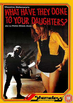 Rent What Have They Done to Your Daughters? (aka La polizia chiede aiuto) Online DVD Rental