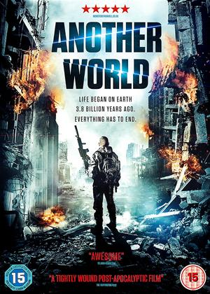 Rent Another World (aka Olam Aher) Online DVD Rental