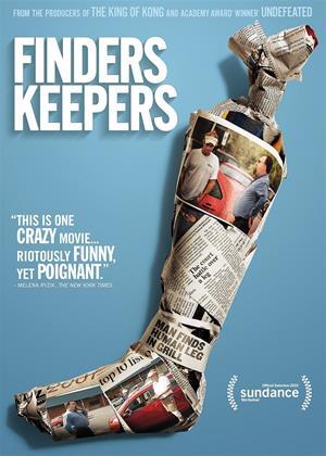Rent Finders Keepers Online DVD Rental