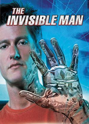 Rent The Invisible Man: Series 2 Online DVD Rental
