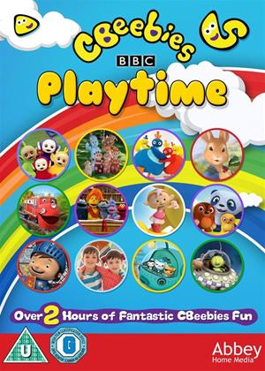 Rent CBeebies: Playtime Online DVD Rental