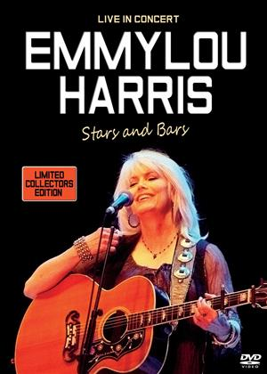 Rent Emmylou Harris: Stars and Bars Online DVD & Blu-ray Rental