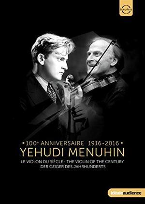 Rent Yehudi Menuhin: The Violin of the Century Online DVD & Blu-ray Rental
