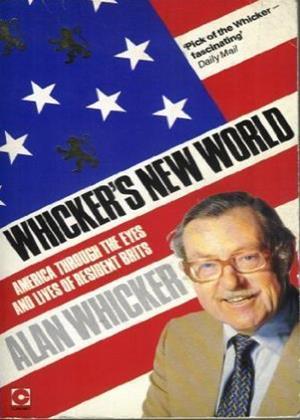 Rent Whicker's World 2: Whicker's New World Online DVD Rental