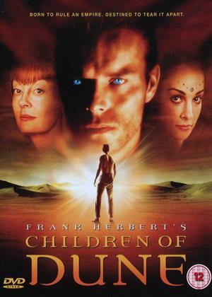 Rent Children of Dune (aka Dune Apocalypse) Online DVD Rental