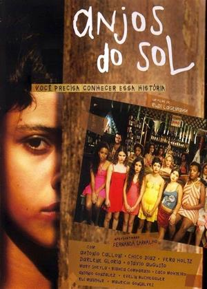 Rent Angels of the Sun (aka Anjos do Sol) Online DVD Rental