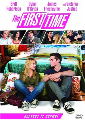 The First Time Online DVD Rental