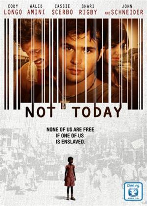 Rent Not Today Online DVD Rental