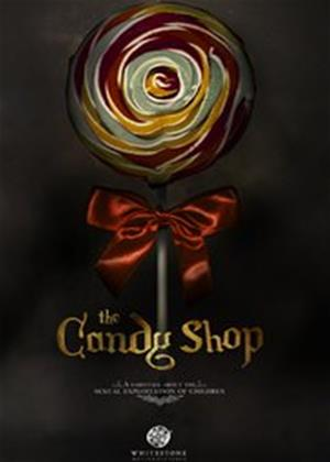 Rent The Candy Shop Online DVD & Blu-ray Rental