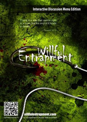 Rent Willful Entrapment Online DVD Rental