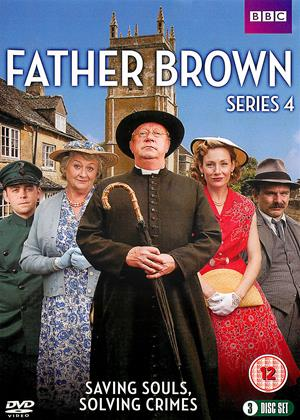 Rent Father Brown: Series 4 Online DVD Rental