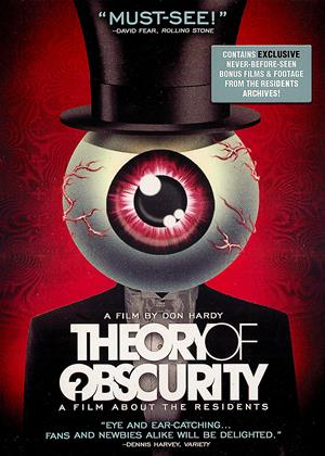 Rent Theory of Obscurity (aka Theory of Obscurity: A Film About the Residents) Online DVD & Blu-ray Rental