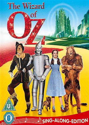 Rent The Wizard of Oz Online DVD Rental