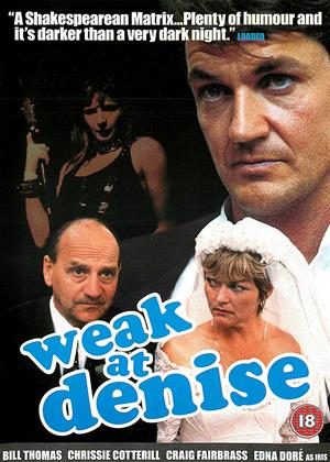 Rent Weak at Denise Online DVD Rental