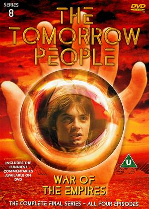 Rent The Tomorrow People: Series 8 Online DVD Rental