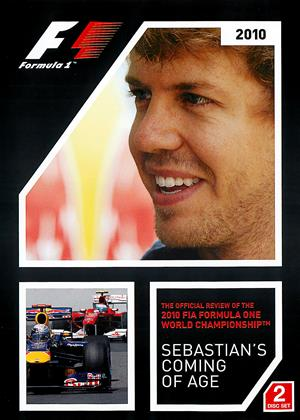 Rent The Official Review of the 2010 FIA Formula One World Championship Online DVD Rental