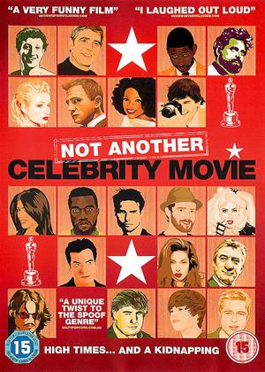 Rent Not Another Celebrity Movie Online DVD Rental