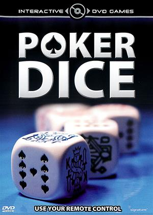 Rent Poker Dice: Interactive Game Online DVD Rental