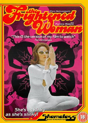 Rent The Frightened Woman (aka Femina Ridens) Online DVD & Blu-ray Rental