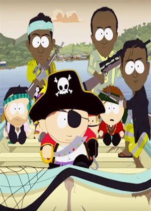 Rent South Park: Series 20 Online DVD Rental