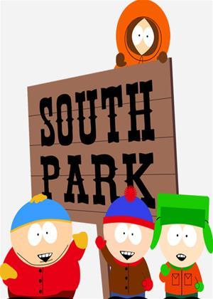 Rent South Park: Series 21 Online DVD Rental