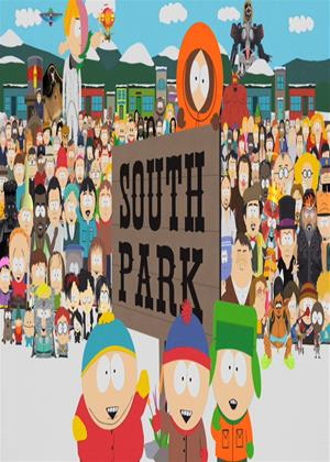 Rent South Park: Series 23 Online DVD Rental