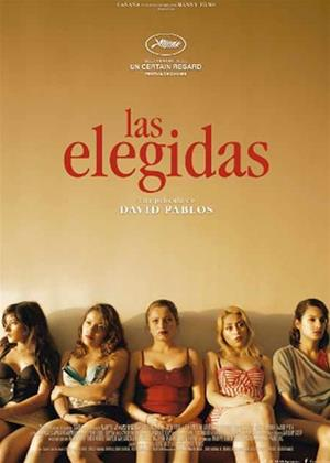 Rent The Chosen Ones (aka Las Elegidas) Online DVD & Blu-ray Rental