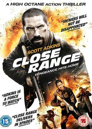 Rent Close Range (aka Dust Up) Online DVD Rental