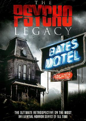 Rent The Psycho Legacy (aka The Psycho Legacy: 50 Years of Norman Bates) Online DVD Rental